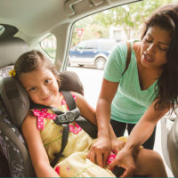 car seat guidelines for kids