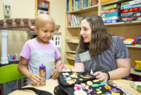 5 reasons children need a child life specialist