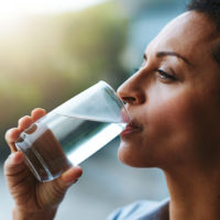 dry mouth causes