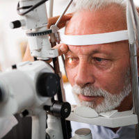 does sleep apnea cause glaucoma