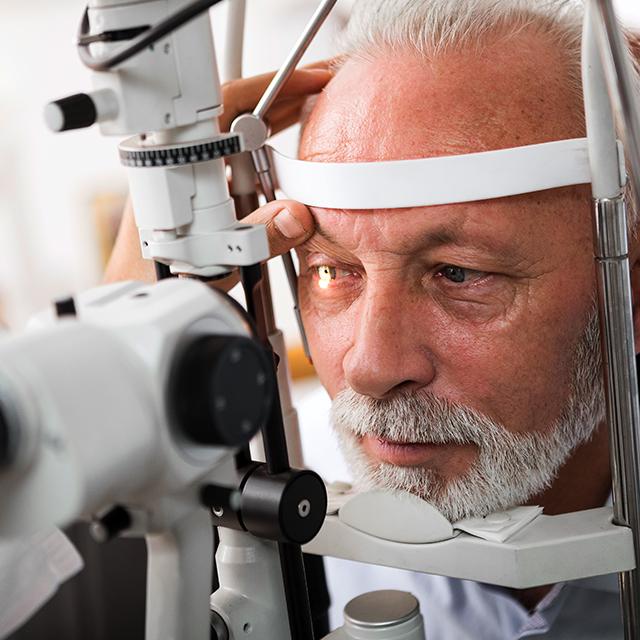 does sleep apnea cause glaucoma