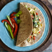 Veggie Scramble Recipe