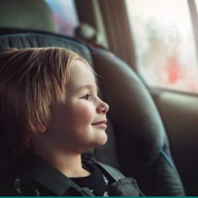 Heatstroke Prevention Tips in Hot Cars