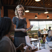 Tips for Dining out Gluten-Free
