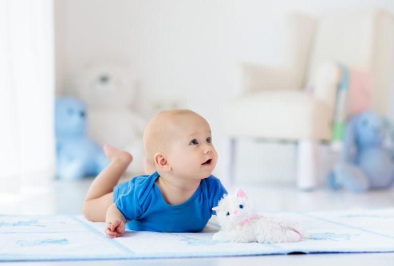 Baby walker injuries still too high