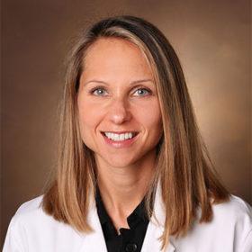 Lindsay Bischoff, M.D.