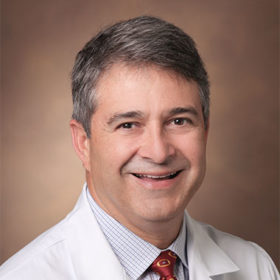 Ronald Alvarez, M.D.