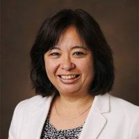 Cecilia Chung, M.D.