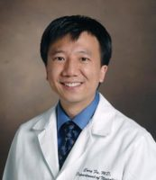 Cary Fu, M.D.