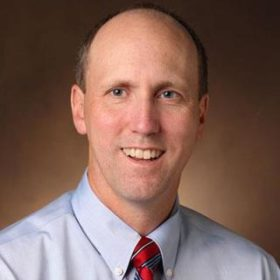 Paul Moore, M.D.