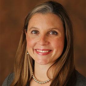 Sarah Osmundson, M.D.