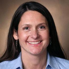 Jill Simmons, M.D.