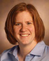 Ginger Holt, M.D.