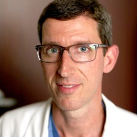 Christopher Ellis, M.D.
