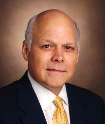 James Netterville, M.D.