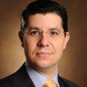 Alejandro Rivas, M.D.