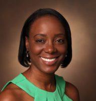 Sonya Reid-Lawrence, MBBS