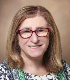 Debra Friedman, M.D.
