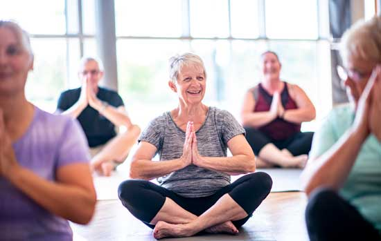 Daily exercise can reduce the risk of Alzheimer's.