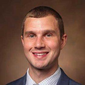 Stephen M. Schaaf, M.D