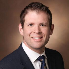 Stephen M. Engstrom, M.D.