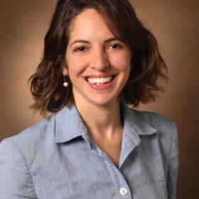Sophie Katz, M.D.