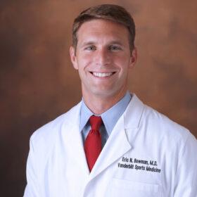 Eric N. Bowman, M.D., MPH